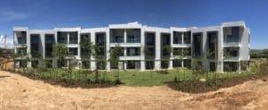 Steyn City Parkland Estate