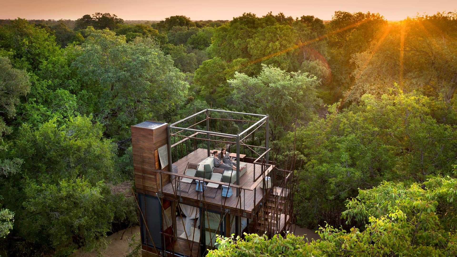 Ngala-treehouse