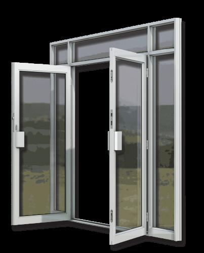 crealco clip44 door
